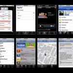 iPhone Apps: Early Reactions