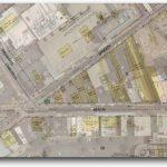 Visualizing historical Durham using Google Earth