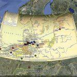 Google Earth in literature by student Brinson Paolini