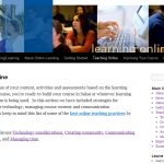 Online Teaching Guide, by CIT Nursing Fellows