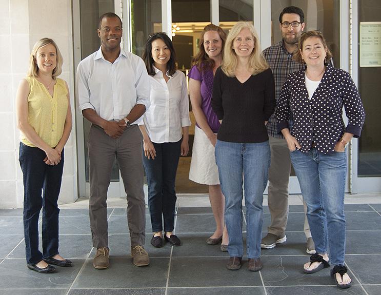 Faculty Fellows Group