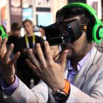 Explore Virtual Reality for Higher Education