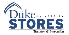 duke stores logo