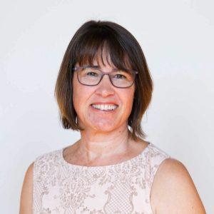 Elise Mueller, Ph.D.