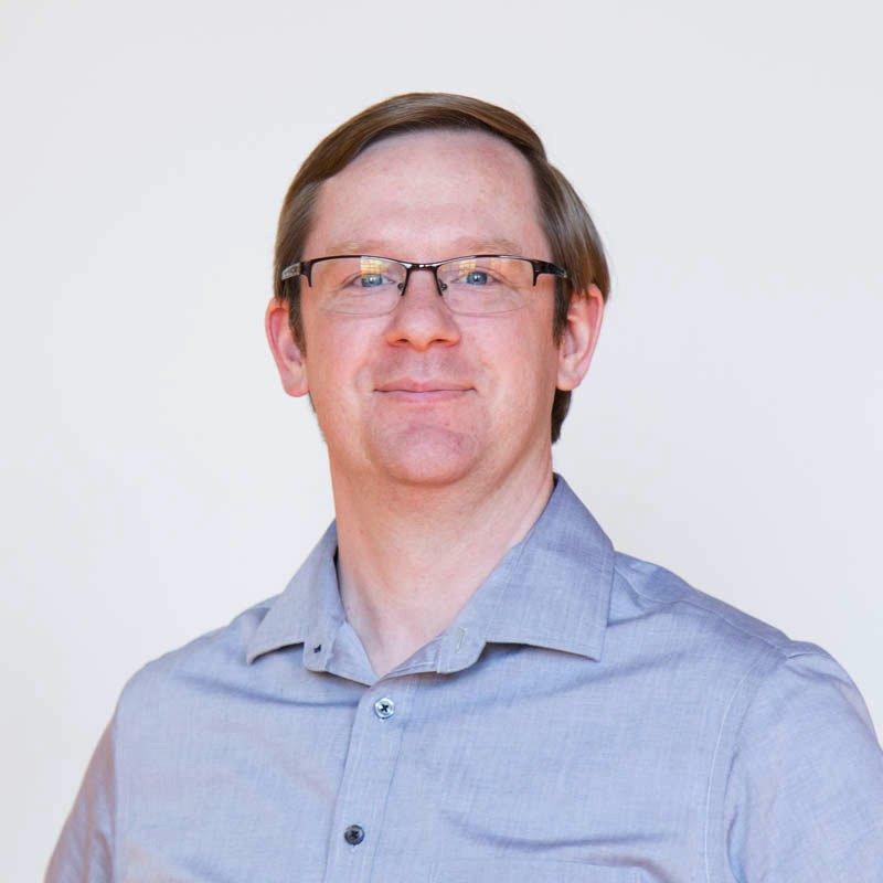 Justin Johnsen