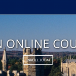 Duke Extend: A New Platform for Creating Online Courses and Modules