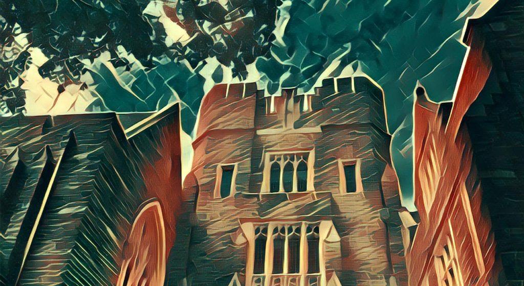 duke nexted building image