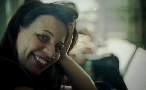 Giulia Ricco headshot