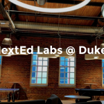 Celebrate the Launch of NextEd Labs at Duke on October 28