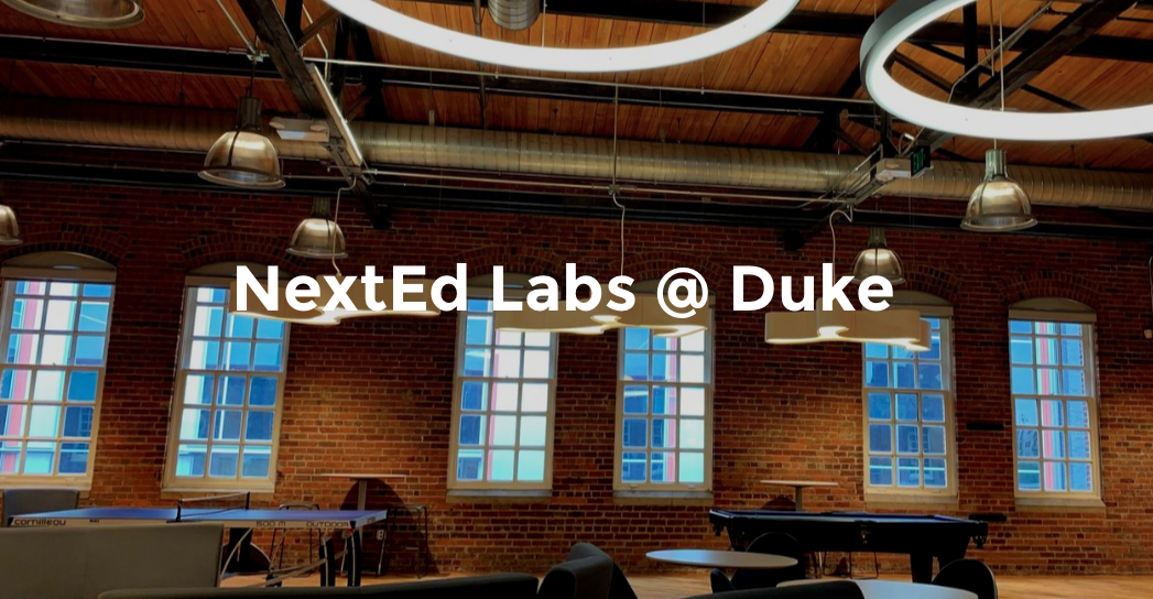 Collaborate office space at the NextEd Labs office