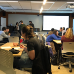 A Successful Launch for Duke's First-Ever Global Game Jam