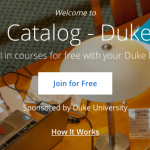 Expanding Coursera for Duke