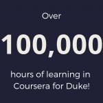 We Just Hit a Coursera Milestone