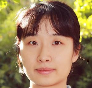 Qingran Li headshot