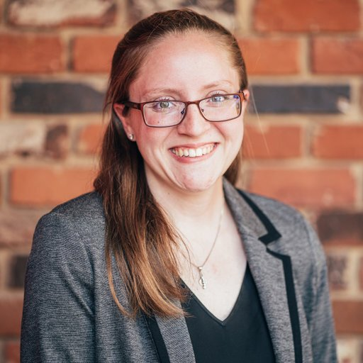 Lauren Heckelman headshot