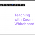 All You Need to Know to Get Started with Zoom Whiteboard