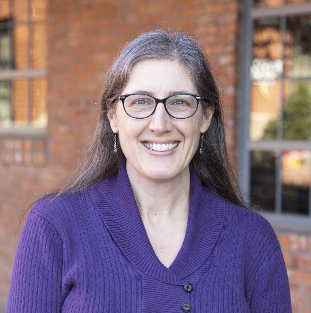 Amy Kenyon