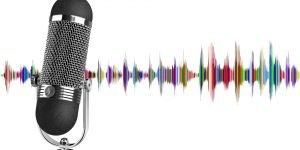 Podcast image by Tumisu from Pixabay