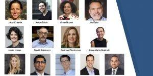Duke Innovation & Entrepreneurship Core Entrepreneurship Concepts Video Series Participants