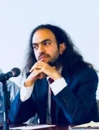 Yitzhak Lewis