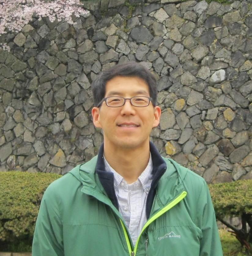 Professor Daniel Lim